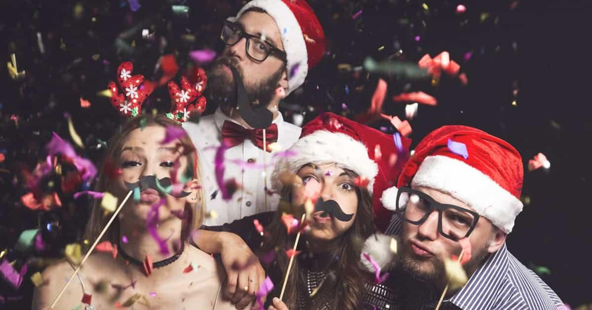 Weihnachtsfeier Begrüßung.Was Macht Eine Weihnachtsfeier Unvergesslich
