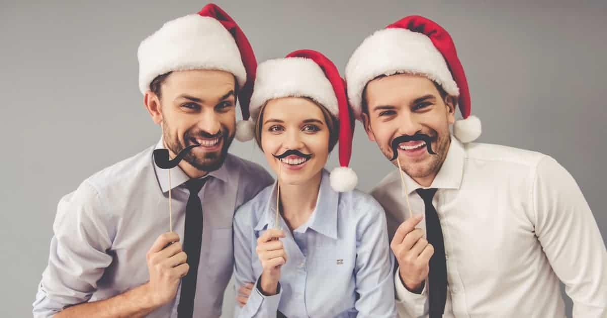 Weihnachtsfeier Abteilung Ideen.4 Tipps Um Deine Karriere Auf Der Weihnachtsfeier Zu Fördern