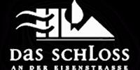 Das Schloss an der Eisenstrassse Logo