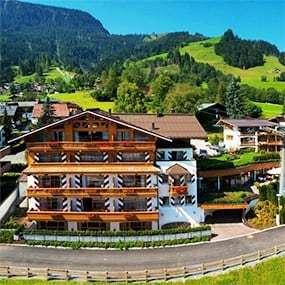 Kaiserhof Kitzbühel