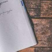 Erfolgsjournal von Teamazing