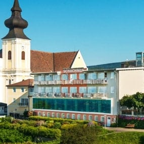 Symposion Hotel-Restaurant Schachner