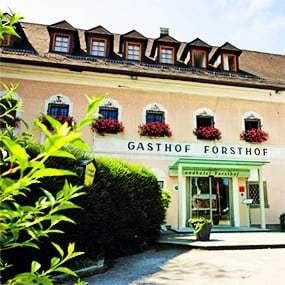 Symposion Landhotel Forsthof