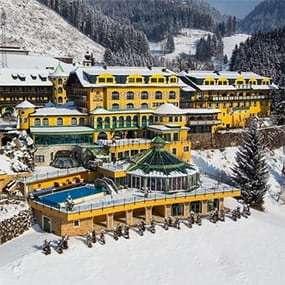 Symposion Hotel Pichlmayrgut