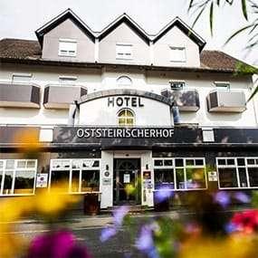 Hotel Maiers Oststeirischer Hof