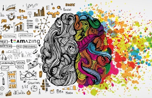 Design Thinking entfesselt Kreativität