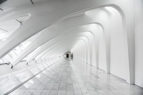 Design Thinking muss nicht unbedingt nur mit Architektur zu tun haben