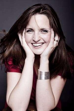 Ingrid Gerstbach ist Experting für Design Thinking