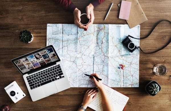 Ideenmanagement und Brainstormen ist eine Reise ins Ungewisse
