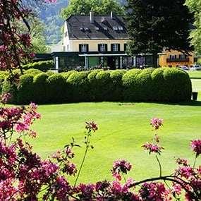 Golfhotel Murhof