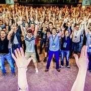Teambuilding der Superlative mit über 500 Teilnehmer