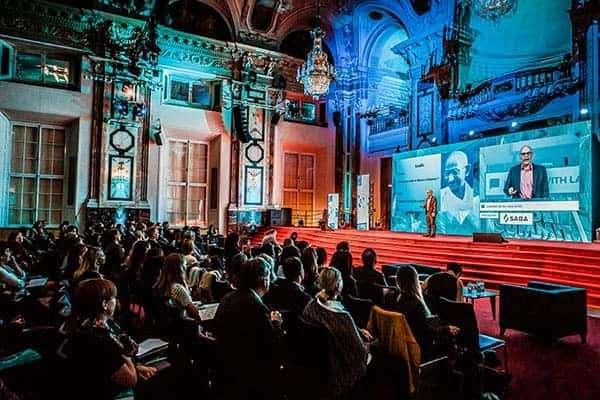 HR Inside Summit in Wien
