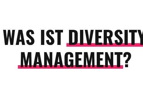 Was ist Diversity Management?