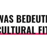 Was bedeutet Cultural Fit?