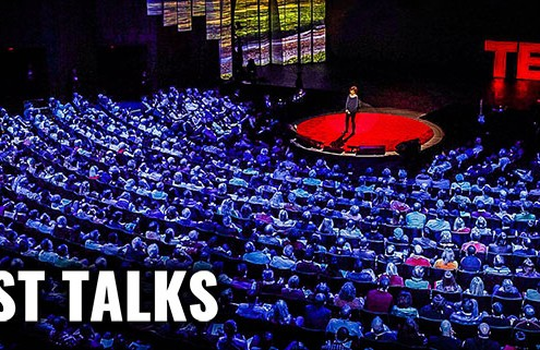 Diese 7 TED-Talks solltest du gesehen haben!