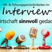 Wirtschaft sinnvoll gedacht: Im Gespräch mit Claudia Winkler von goood