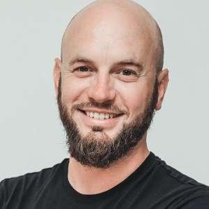 Portrait Florian Peichler