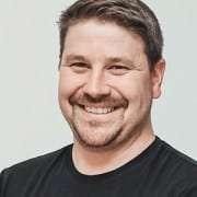 Portrait Markus Eisenberger