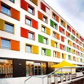 Teambuilding im JUFA Seminarhotel Wien City