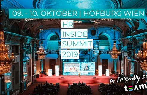 teamazing am HR Inside Summit 2019