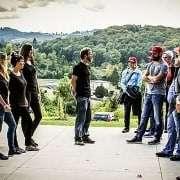 Teamskills trainieren mit der City-Challenge in Linz