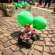 Mario Kart meets Krems