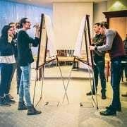 BÄÄÄM Workshop