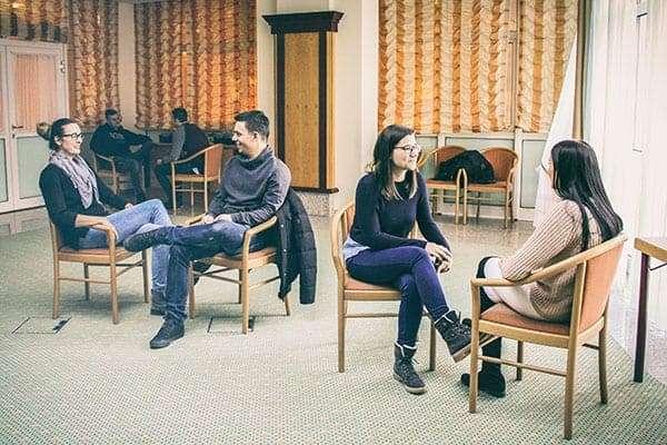 Workshop Kommunikation im Team