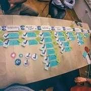Workshop Prozessdigitalisierung taskmanagement 3.0