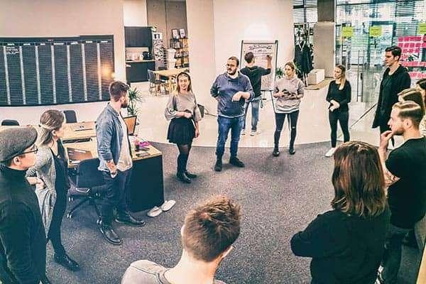 Empower your team Workshop für moderne Teamentwicklung