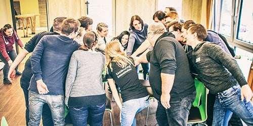 teamazing Teamentwicklung