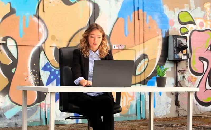 Online Workshop Facilitation von teamazing
