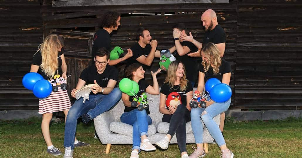 Eventmanager in Graz gesucht   Stellenausschreibung