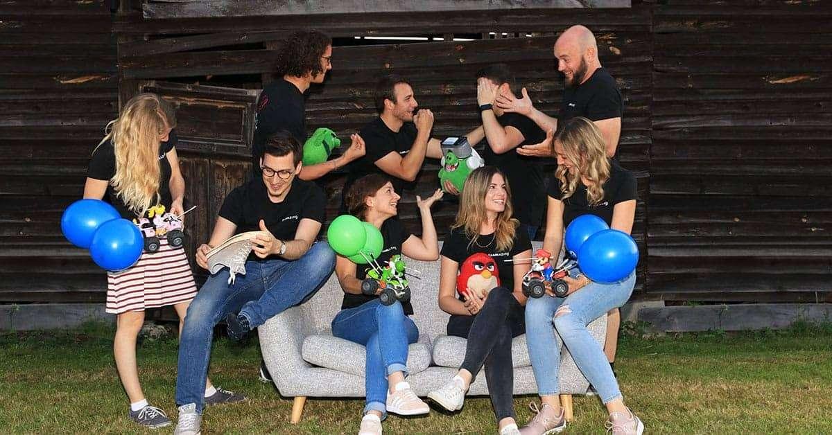 Eventmanager in Graz gesucht | Stellenausschreibung